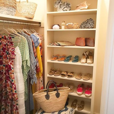 Summertime closet.. the more pattern the better. #AERINaccessories