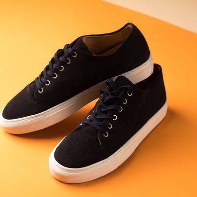 We create shoes for everyday use – #lesdeux #sneakers