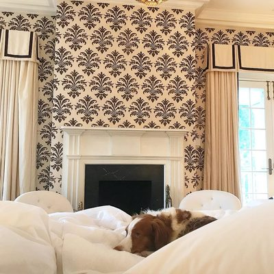 That kind of a Saturday....#AERINlighting @leontinelinens