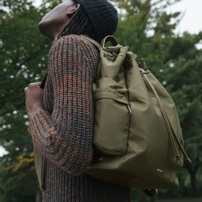 """URBAN TRAVELLER 