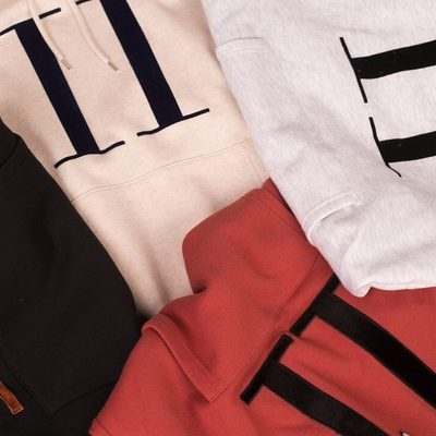 Whether you're looking for a sporty, preppy or casual look, Les Deux will deliver the perfect hoodie for your needs. #lesdeux #lesdeuxcopenhagen #hoodie