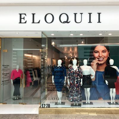 Our newest retail store in Miami at the Dadeland Mall is now OPEN! 🎉 Whether you're a local or here for vacation, the ultimate plus size fashion shopping experience is now at your fingertips. 🌴 Unlike your average mall store experience, we provide a complete boutique service with monthly events, personal styling appointments, and complimentary champagne! 🍾 Come visit us seven days a week starting at 10 AM Monday through Saturdays and 12 PM on Sundays! We can't wait to meet you!! #XOQ