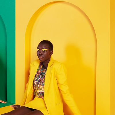 CALLING ALL COLOR LOVERS 💛💚💗💙 the MILLY chromatic collection is finally here! To discover the story behind our vibrant collection click link in bio! 🌈 #MILLLYchromatic #FALL18 #colorlover #rainbow