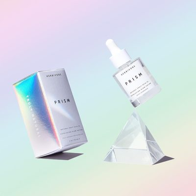 For glowing skin, naturally. 🦄✨ #prismpotion