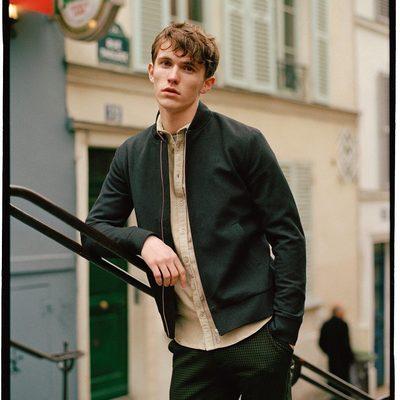 No wardrobe is complete without a bomber jacket. #bomberjacket #lesdeux #lesdeuxcopenhagen #shopthelook