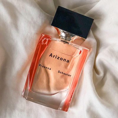 """""""This has easily become one of my favorite perfumes! It smells warm, mature, and feminine, but it's not too fruity or flowery, which is what I enjoy most about this scent. It's like the type of perfume you wear when you're on a mission and feeling strong and determined."""" - Birchbox customer  @milynaffit's review of the Proenza Schouler Arizona Eau de Parfum (new to the Birchbox Shop!) 