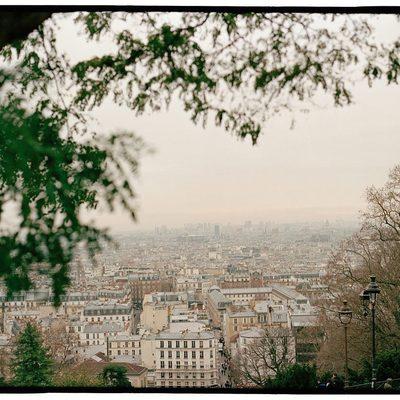 This place never gets old. #Paris #lesdeux