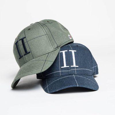 We just never can't get enough of baseball caps <3 #lesdeux #baseballcap #check