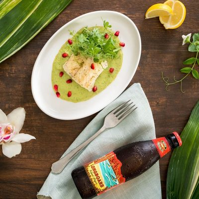 Feeling uninspired for dinner tonight? Meet our seafood recipe generator—find healthy, omega 3–packed meals customized to your exact preferences. Link in bio. #Ad #NationalSeafoodMonth