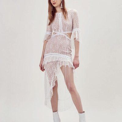 Put 'em up 🥂 The High Roller Maxi Dress